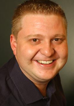 Justin McKinnon